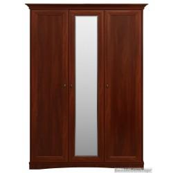 Шкаф 3-х дверный «Турин» П036.16 яблоня локарно