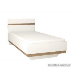 Кровать Linate 90 / TYP 90