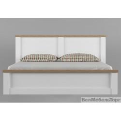 Кровать Прованс 140