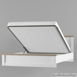 Кровать Прованс 160 с подъемником