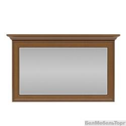 Зеркало Тиффани 130 каштан