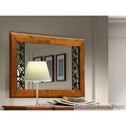 Зеркало навесное «Видана» (П 426.05) коньяк