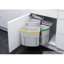 Система сортировки отходов Öko Center 3