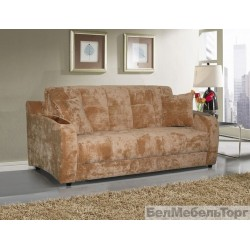 Трехместный тканевый диван Орегон (25А)