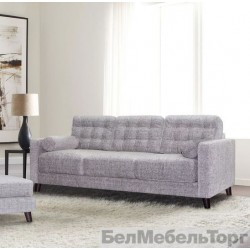 "Трехместный тканевый диван ""Boston"""