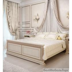 Кровать Виола Кр900