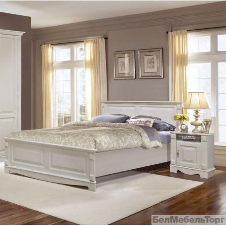 Спальня Венето слоновая кость