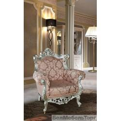 Тканевое кресло «Грация »