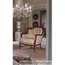 Тканевое кресло «Николетта 2»