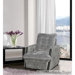 Тканевое кресло Персей