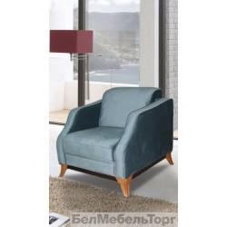 Тканевое кресло «Уно»