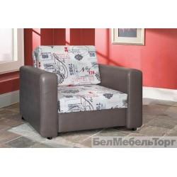 Тканевое кресло Бриз 1