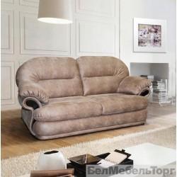 Трёхместный тканевый диван Орлеан
