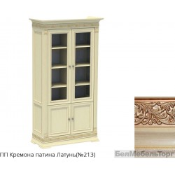 Шкаф «Патриция» ШП2-100