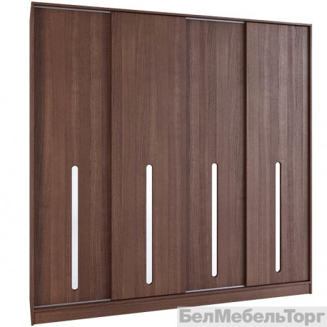 Шкаф для одежды «СИМОНА» СМШТГ-4