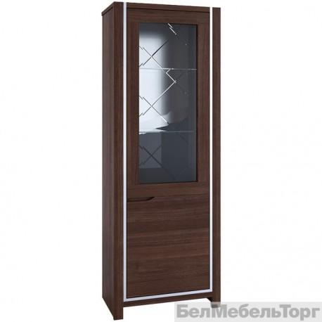 Шкаф-витрина «СИМОНА» СМШВ-1