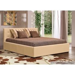 """Мягкая кровать """"Эллада 16"""""""