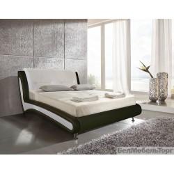 """Мягкая кровать """"Филадельфия 16"""""""