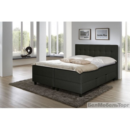 "Мягкая кровать ""Bed box Nr4"""
