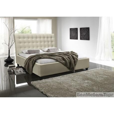 """Мягкая кровать """"Баунти 16"""""""