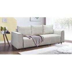 """Трехместный тканевый диван  """"Тенхе"""""""
