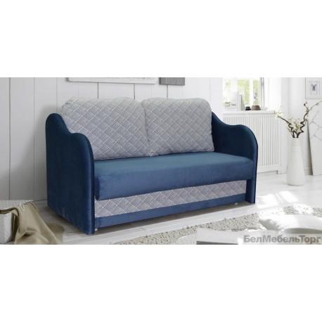 """Трехместный тканевый диван """"Клик"""" 25М"""