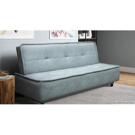 """Трехместный тканевый диван """"Дели"""""""