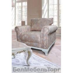 Тканевое кресло Фландрия